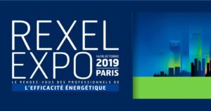 Salon Rexel Expo