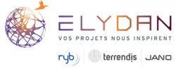 logo groupe Elydan